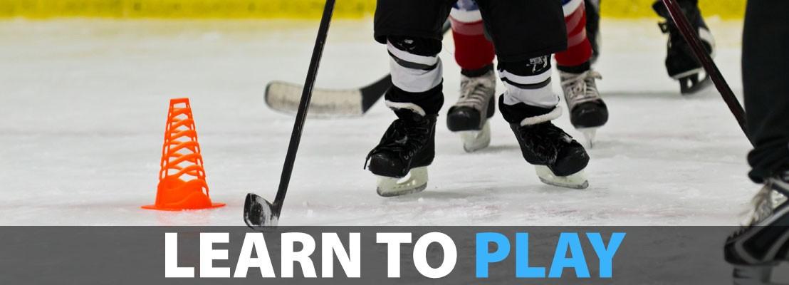 Learn to Play feet
